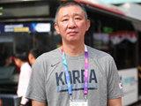 [18AG] 태국전 앞둔 허재 감독, 결선 각오 밝혀
