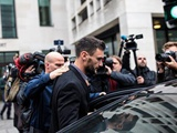 토트넘, 음주운전한 요리스에게 3억7천만원 벌금