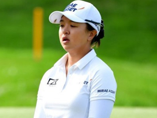 [LPGA] 김세영, 에비앙 챔피언십 아쉬운 공동 2위…이정은 공동 6위