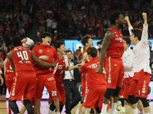 프로농구 SK, FIBA 아시아 챔피언스컵 출전