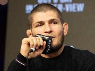 [UFC] 하빕은 UFC 229에 커리어를 걸어야 한다