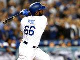 푸이그, 다저스에서 마지막 시즌?