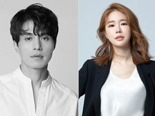 이동욱·유인나, '진심이 닿다' 주연 확정…'도깨비' 피치커플 재회(공식)