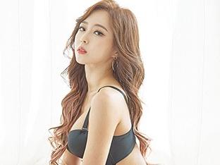 '2018 머슬퀸' 우정원, 헬스 남성잡지 맥스큐 한·미 동시 커버걸 낙점