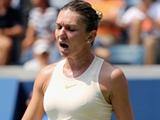 세계 1위 할렙, 허리 부상으로 WTA파이널 출전 철회