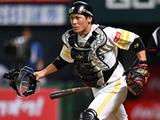 타율 0.143 짜리 MVP…시리즈 지배한 '가이 캐논'