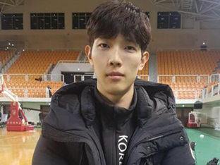 키 193cm·체중 68kg 김진영..아버지 김유택