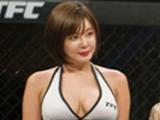 '핵펀처' 김재웅, 2R TKO승…서예담은 '또' 서지연戰 승리[TFC 19]