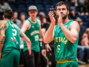 [FIBA WC] 아시아 첫 월드컵 티켓의 주인공은 호주(종합)