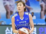 박혜진 통산 7번째 라운드 MVP 선정…2R MIP는 김민정
