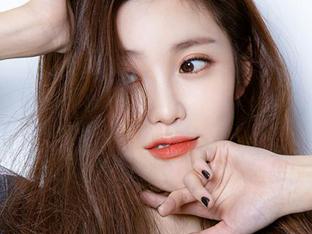 전효성, 새 프로필 사진 공개!…한층 차분해진 분위기
