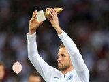 [오피셜] '월드컵 득점왕' 케인, 2018 잉글랜드 올해의 선수..2년 연속 수상