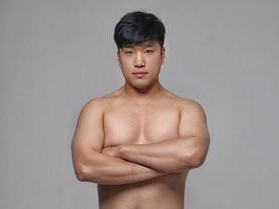 '전 킥복싱 챔프' 정성직, MAX FC 사각링 컴백