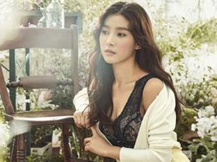 김소은, 란제리 화보…청순하고 섹시하고 '완벽'