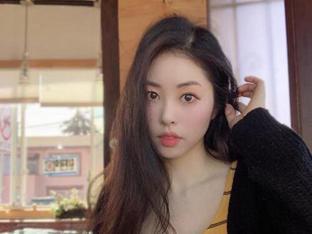 '군살無+볼륨감' 서동주, 밀착 패션도 완벽 소화
