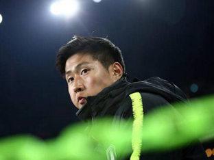 '이강인 결승골' 한국 U20, 에콰도르 1-0 격파..연습경기 2연승
