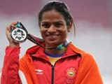 '인도 女 육상 스타' 찬드, 커밍아웃
