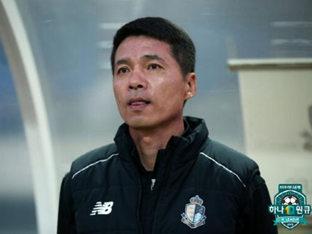 김현수 감독의 '사퇴 암시', 당황스러운 이랜드