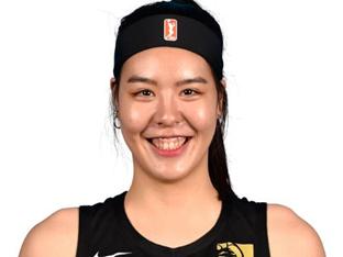 [WNBA] '박지수 9분 출전 2득점… 라스베이거스는 2연패