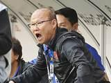 '박항서 매직' 두 번째 우승 도전, 베트남 역대 최고?