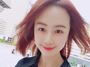 '유준상♥'홍은희, 태평양 이마 미녀 인증