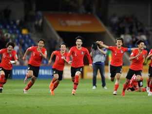 U-20 대표팀, 이규혁-최민수-박지민 위해 뛰어라