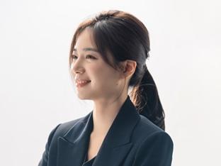 이엘리야, '보좌관' 6급 비서 윤혜원 변신…극과 극 매력