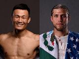 정찬성 vs 오르테가 추진 중…9월 UFC 멕시코 대회 가능성