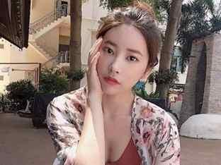 다이아 기희현, S라인 드러난 '비키니 몸매'