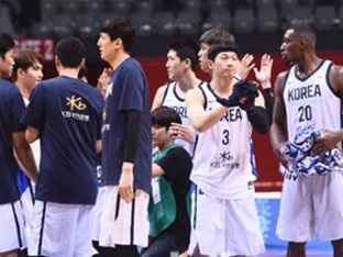 김상식호, 일본에 2점차 승리…존스컵 6승1패