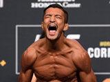 [UFC] 강경호 계체 통과…