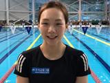김서영, 대통령수영대회 2관왕…평영 200m·접영 50m 금메달