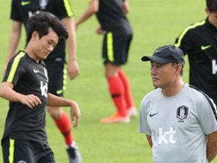 한국 축구, AFC U-23 챔피언십 2번 포트..26일 조 추첨식