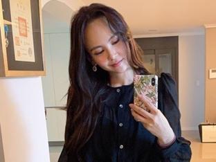 김지우, 딸도 칭찬한 치타 콘셉트…'♥레이먼킴'이 반한 비주얼