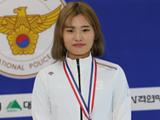 '비공인 세계신' 금지현, 女 10m 공기소총 미래 밝혔다