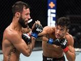 'UFC 부산'에 합류한 '미스터 퍼펙트' 강경호, 중국의 신예 리우와 맞대결