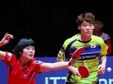 남북 포함 5개국 탁구대회 블라디보스토크서 열린다