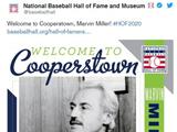'FA 제도' 만든 MLB 선수노조 위원장, 명예의 전당 입성