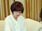 '바둑여제' 최정 9단, 여자기사 최초 연간 100국 돌파...다승 승률도 1위