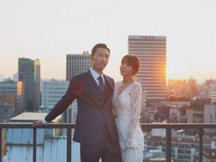 성남FC 조광수 코치, 2년 열애 끝에 14일 결혼