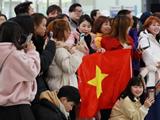 '이 추운 날씨에?' 박항서호가 '한국 훈련' 선택한 특별한 이유