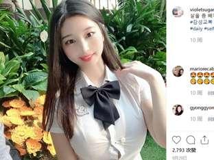 아나운서 출신 '맥심' 모델 김나정이 팬들 위해 한 '뜻밖의 행동'