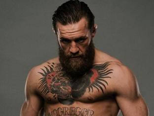 """'UFC 246' 맥그리거 """"당연히 피를 볼 것, 세로니에 KO 예상"""""""