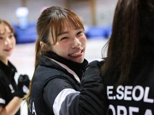 여자컬링, 7연승으로 PO행..'세계선수권 티켓 보인다'