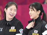[컬링] 여자 주니어컬링('팀 민지'), 2020 세계선수권 덴마크 꺾고 3연승 질주