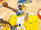 129㎏인데 114㎝ 점프… NBA 골밑 지배하는 괴물 신인