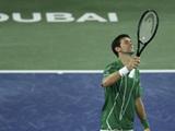 조코비치 vs 치치파스, 두바이 테니스 챔피언십 결승 격돌