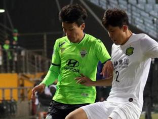 베이징 궈안 김민재, 中 외국인 선수 중 가장 먼저 복귀