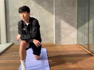 손흥민, 메시가 뽑은 '최고의 재능 25인'에 이름 올려