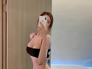 모델 최소미, 욕실 비키니 셀카 '이게 진짜 대문자 S라인'